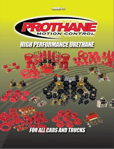 Prothane 2014 Catalog