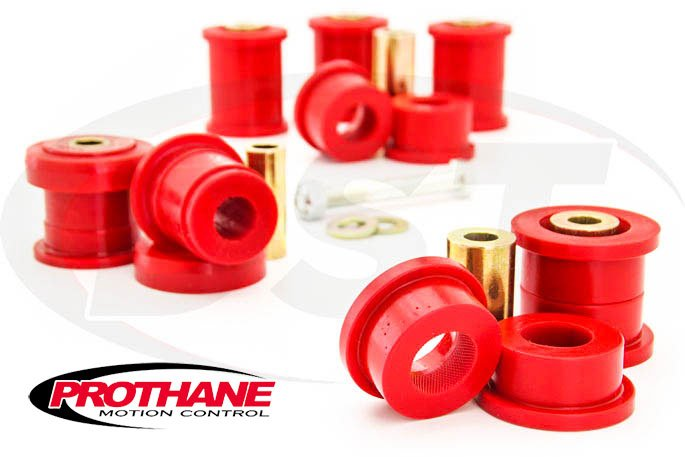 prothane front lower control arm bushings