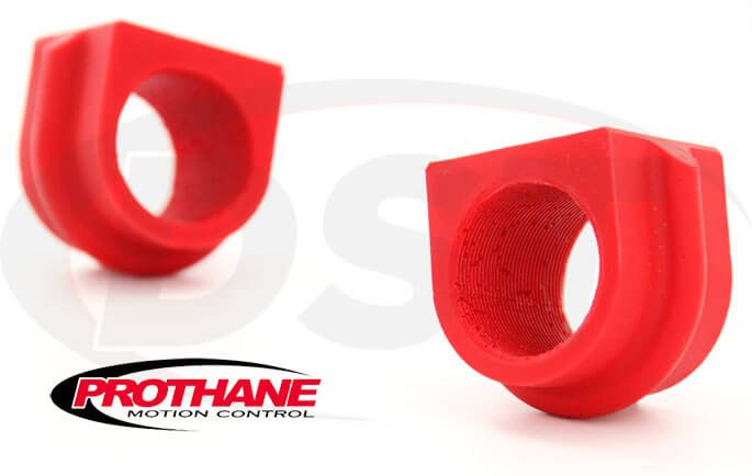 prothane front sway bar bushings