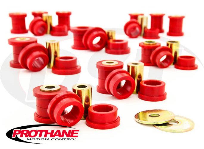 prothane rear control arm bushings