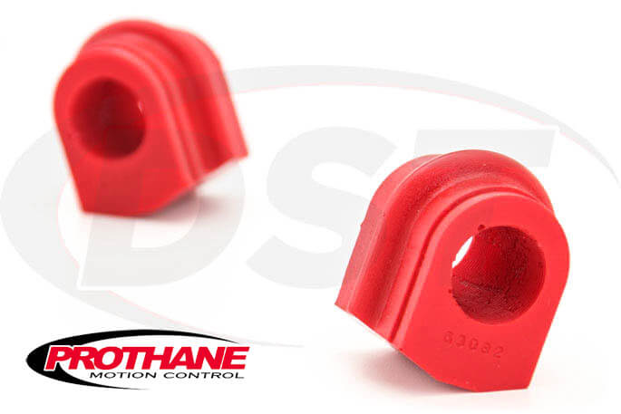 prothane rear sway bar bushings