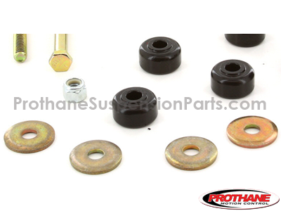 61153 Rear Sway Bar Bushings and Endlinks - 20mm (0.78 inch)