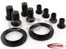 Prothane Front Control Arm Bushings for Crown Victoria, Grand Marquis