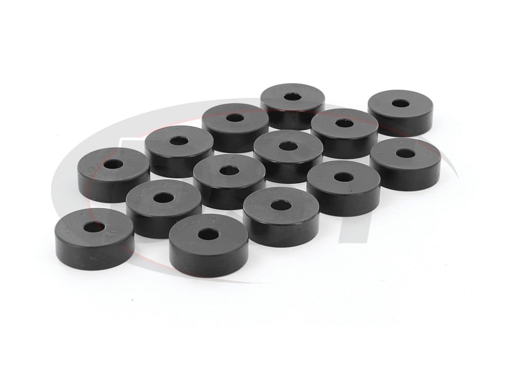 1101 Body Mount Bushings