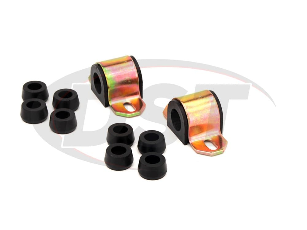 11101 Front Sway Bar and Endlink Bushings - 23.62MM (15/16 Inch)
