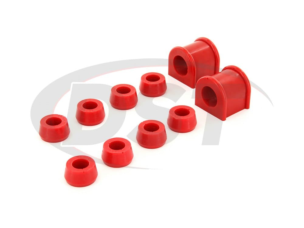 11102 Front Sway Bar and Endlink Bushings - 23.62MM (15/16 Inch)