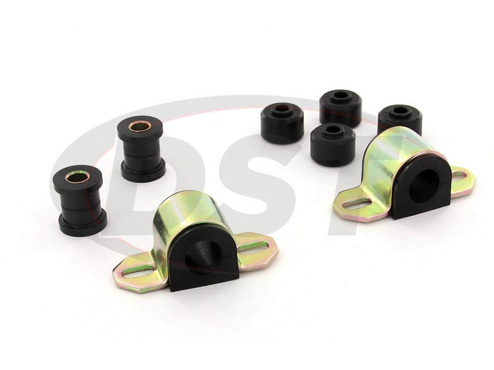11103 Front Sway Bar and Endlink Bushings - 24mm (0.94 inch)