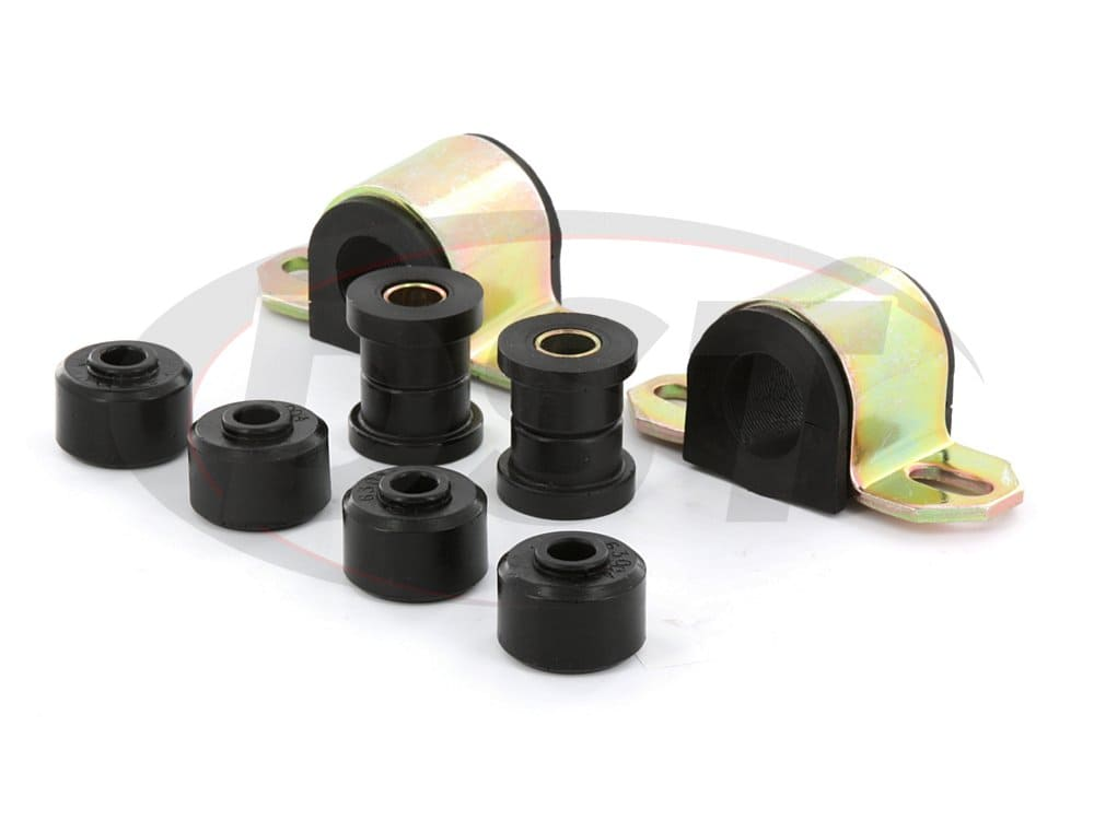 11104 Front Sway Bar and Endlink Bushings - 25mm (0.98 inch)