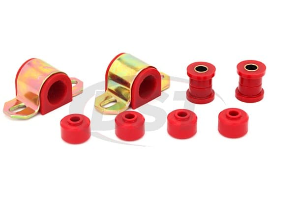 11105 Front Sway Bar and Endlink Bushings - 28mm (1.10 inch)