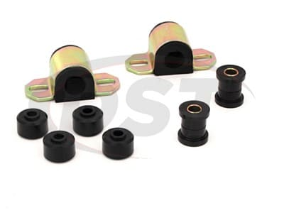 Prothane Front Sway Bar Bushings for Cherokee, Comanche, Wagoneer