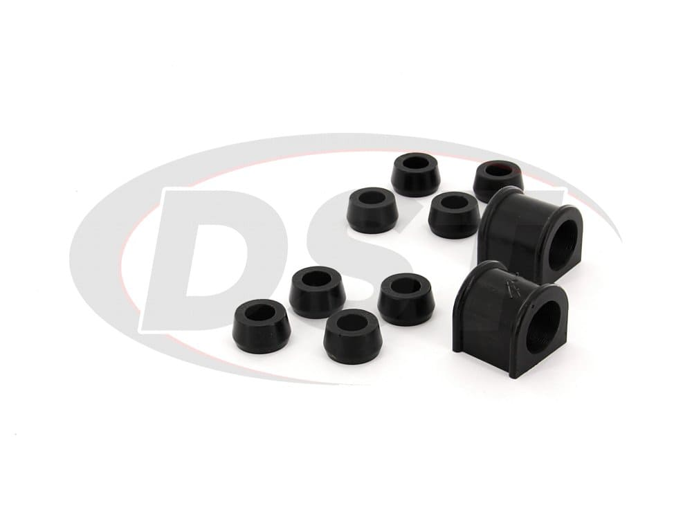 11107 Front Sway Bar and Endlink Bushings - 28.44MM (1-1/8 Inch)