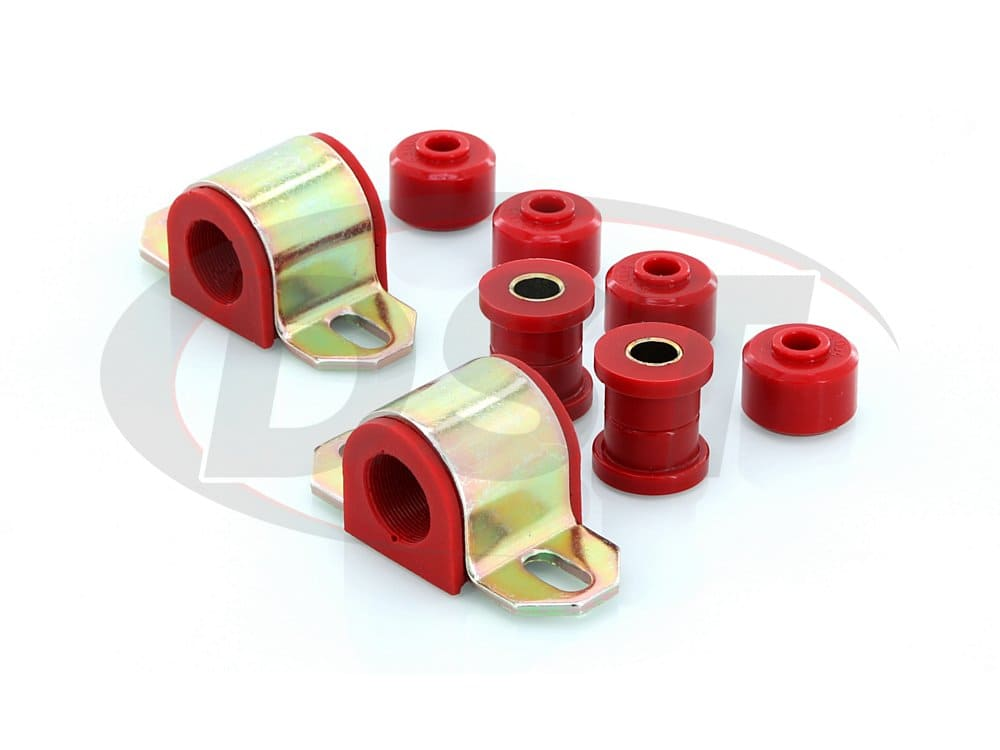 11108 Front Sway Bar and Endlink Bushings - 25.4MM  (1 Inch)
