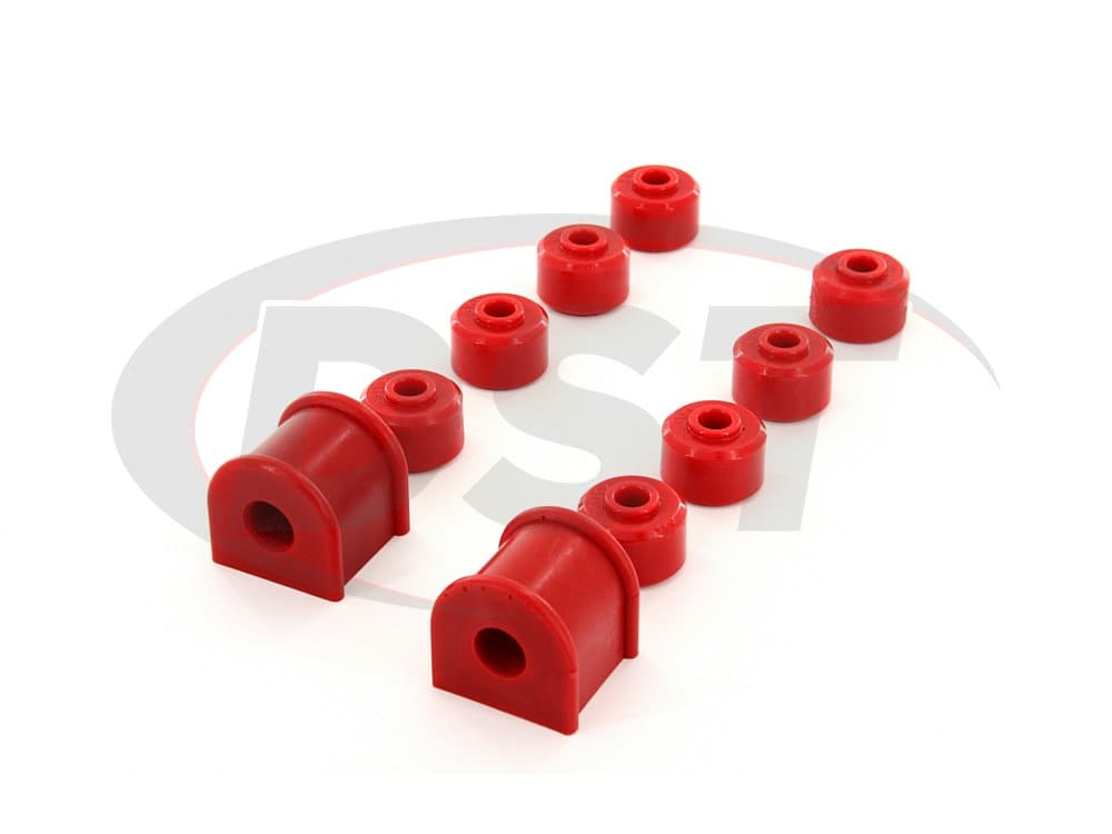 11109 Rear Sway Bar and Endlink Bushings - 15.87mm (5/8 Inch)