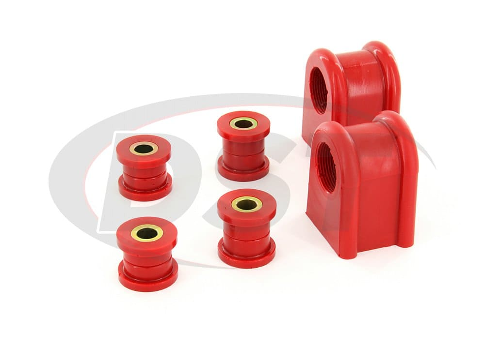 11113 Front Sway Bar and Endlink Bushings - 31.75MM (1-1/4 Inch)