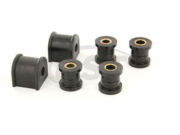 11114 Rear Sway Bar and Endlink Bushings - 14.28mm (9/16 Inch) Thumbnail