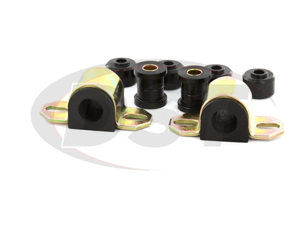 11115 Front Sway Bar and Endlink Bushings - 22.22MM (7/8 Inch)