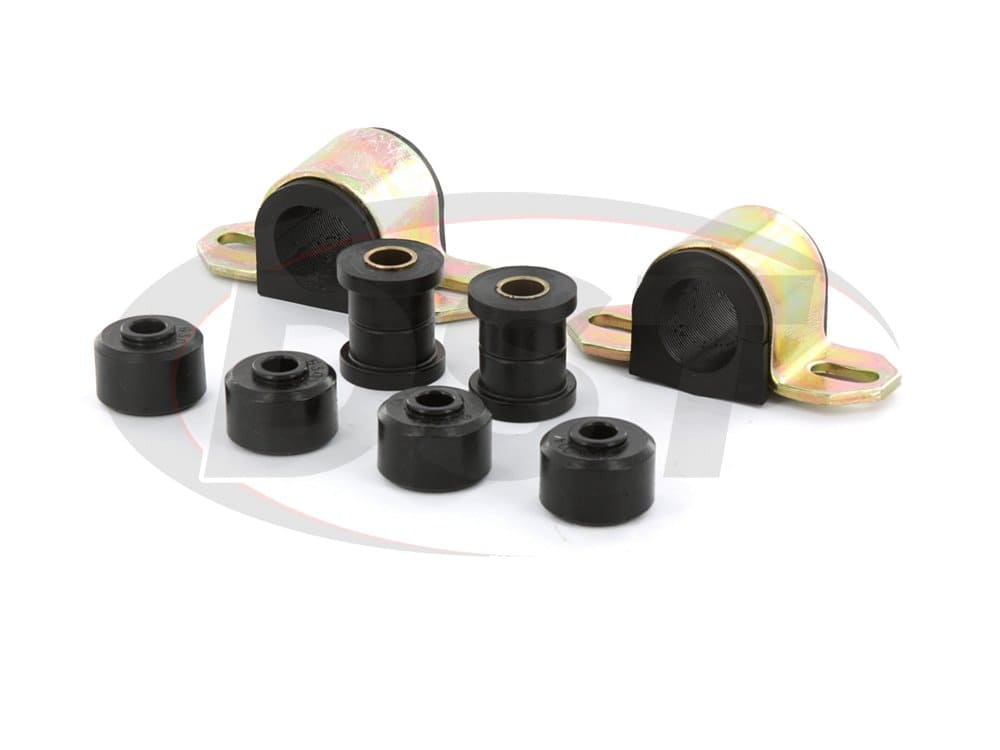 11117 Front Sway Bar and Endlink Bushings - 28.44MM (1-1/8 Inch)