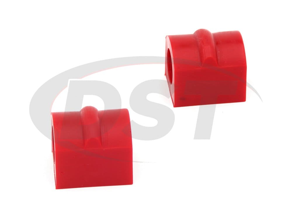 11120 Front Sway Bar Bushings - 20.6mm (13/16 Inch)