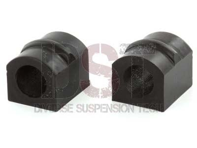 AMC American 1967 Front Sway Bar Bushings - 20.6mm (0.81 Inch)