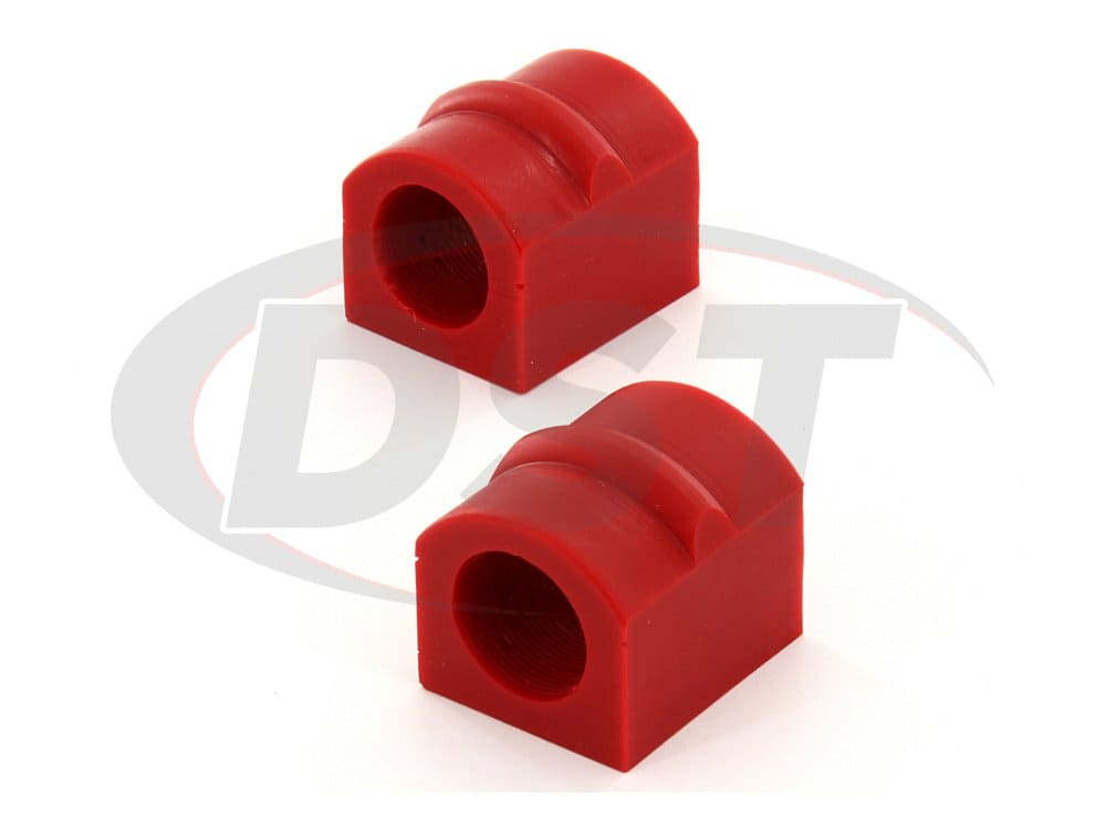 11121 Front Sway Bar Bushings - 22.22mm (7/8 Inch)