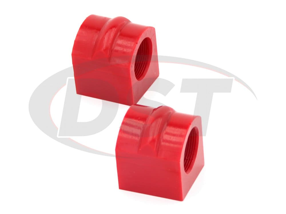11123 Front Sway Bar Bushings - 23.81mm (0.93 Inch)