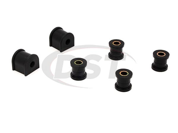 11124 Rear Sway Bar and Endlink Bushings - 14.28mm  (0.56 Inch) Thumbnail
