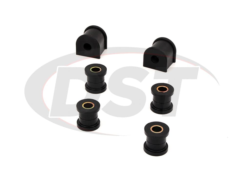 11124 Rear Sway Bar and Endlink Bushings - 14.28mm  (0.56 Inch)