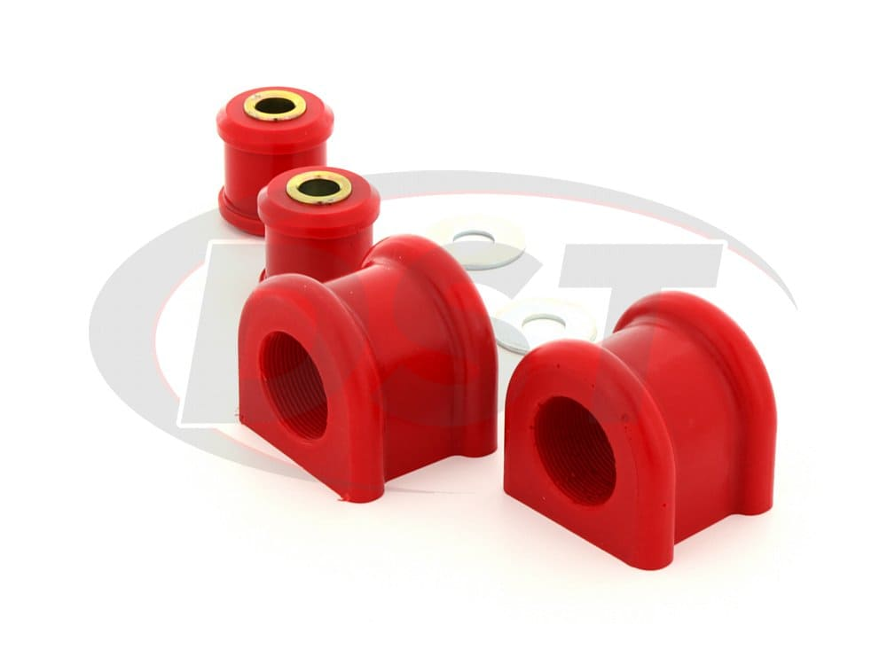 11127 Front Sway Bar and Endlink Bushings 31mm (1.22 inch)