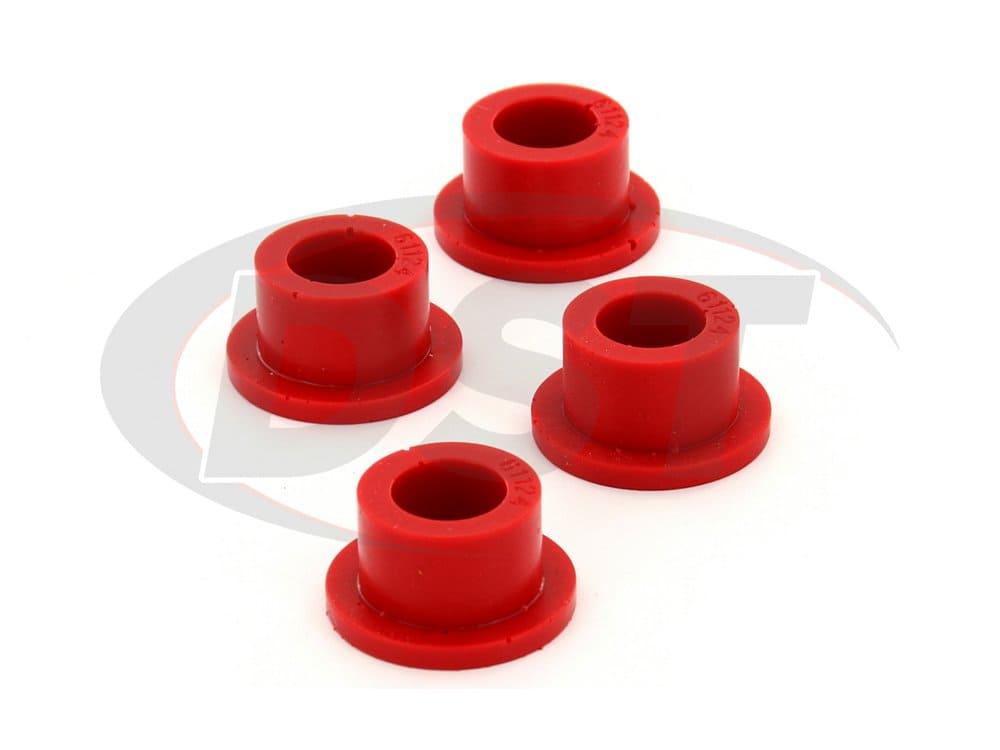 1141033 Steering Drag Link Bushings