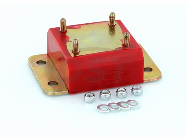11601 Transmission Mount Kit Thumbnail
