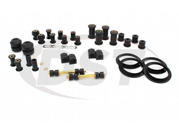 Complete Suspension Bushing Kit - AMC 64-69