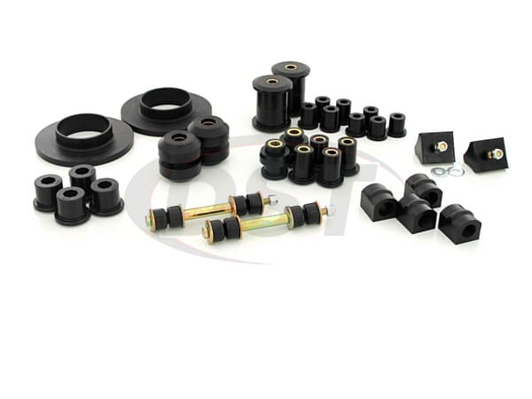 Complete Suspension Bushing Kit - AMC 70-83