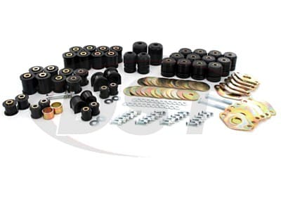 Prothane Total Kits for Wrangler