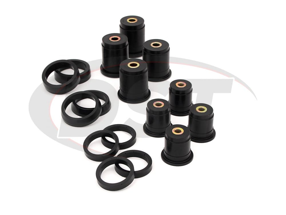 1203 Front Control Arm Bushings