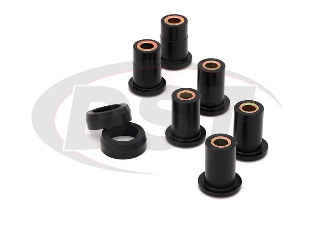 1207 Front Control Arm Bushings