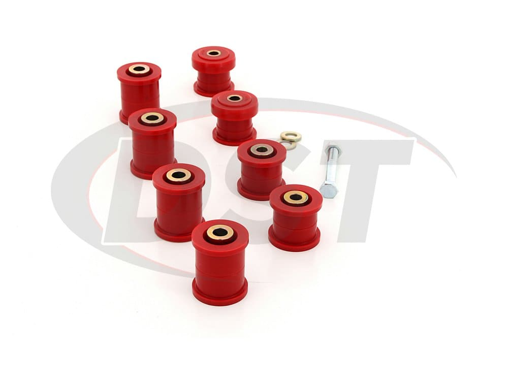 1211 Front Control Arm Bushing Kit