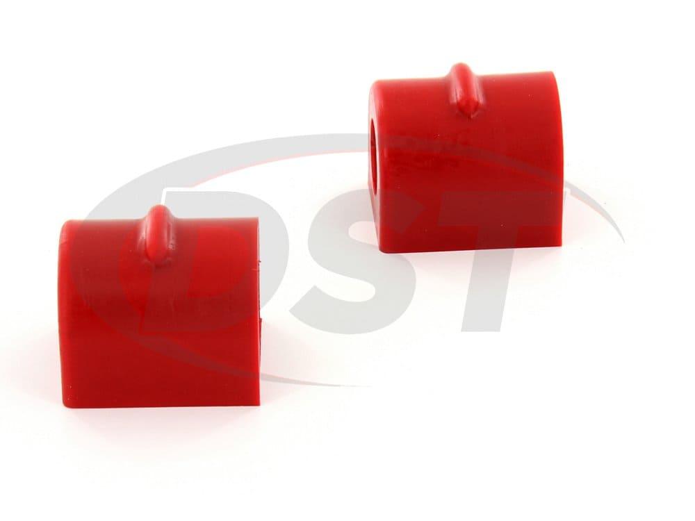 121104 Front Sway Bar Bushings - 21mm (0.83 inch)