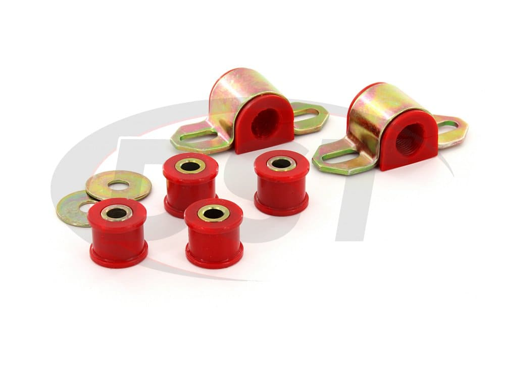 121108 Front Sway Bar and Endlink Bushings - 19mm (0.74 inch)