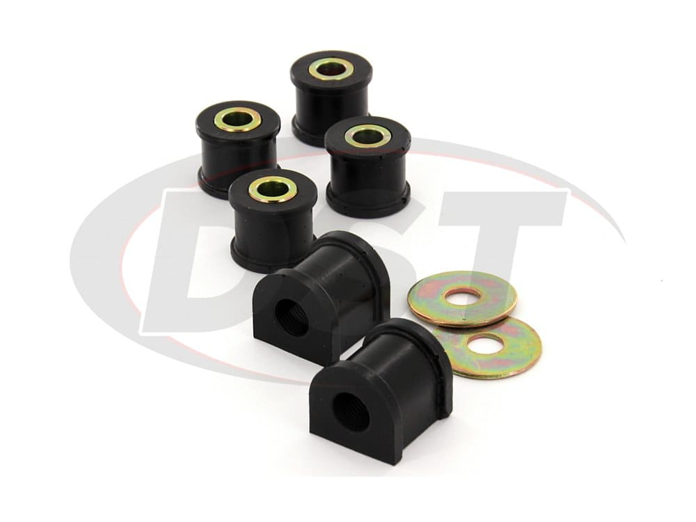 121109 Rear Sway Bar and Endlink Bushings - 12.5mm (1/2 inch)