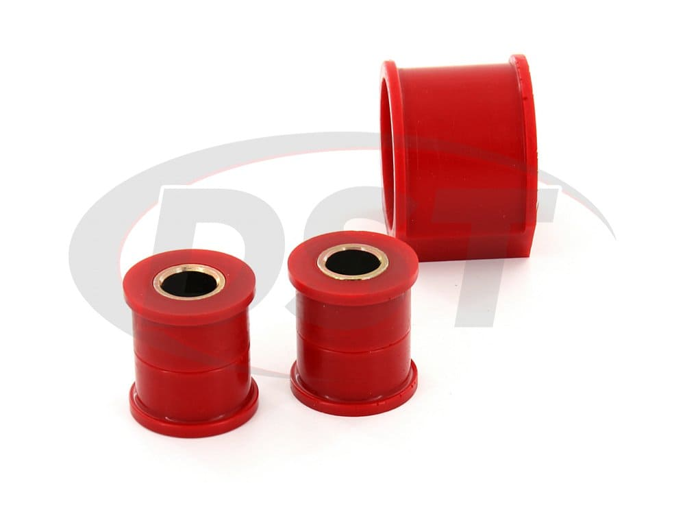 Prothane 7-701 Red Power Steering Ram Bushing Kit