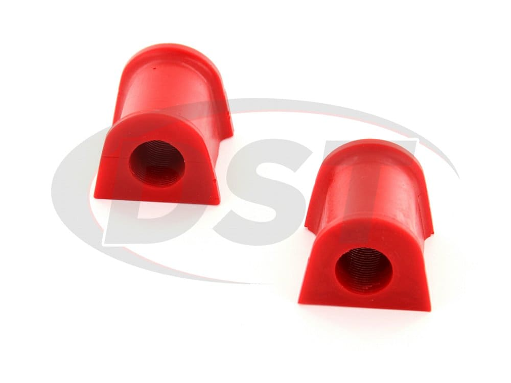 131102 Rear Sway Bar Bushings - 15mm (0.59 inch)