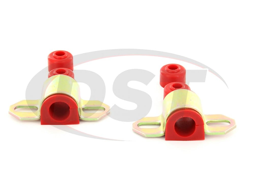 131107 Rear Sway Bar and Endlink Bushings - 20mm (0.78 inch)