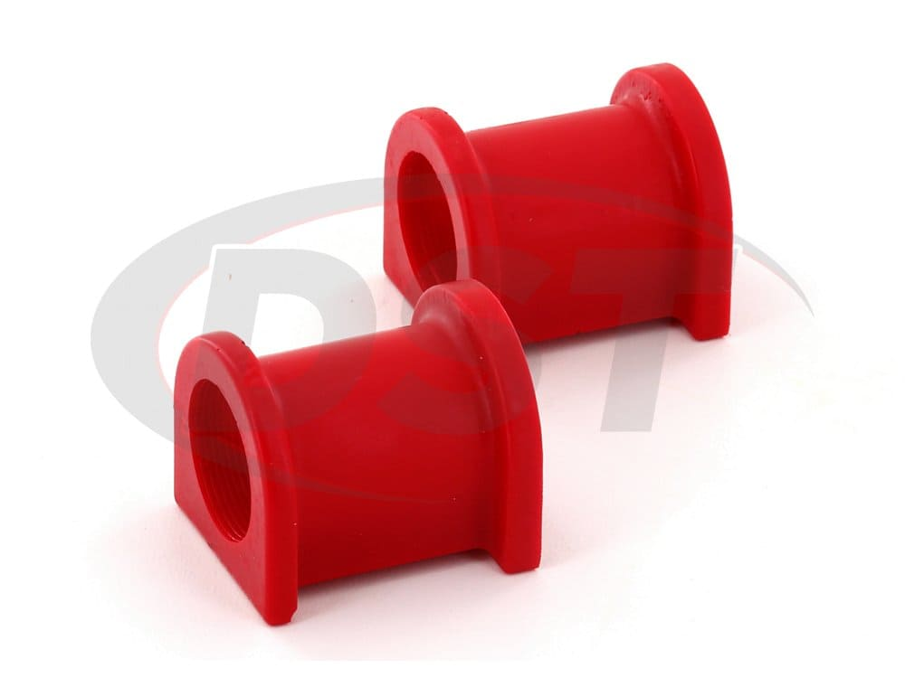 131109 Rear Sway Bar Bushings - 22mm (0.86 inch)