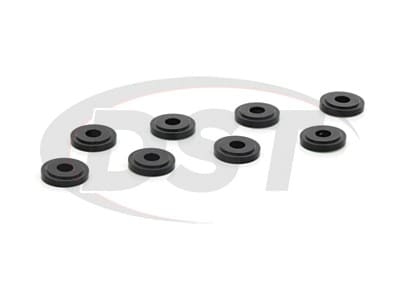 Prothane Shifter Stabilizer Bushings for Eclipse