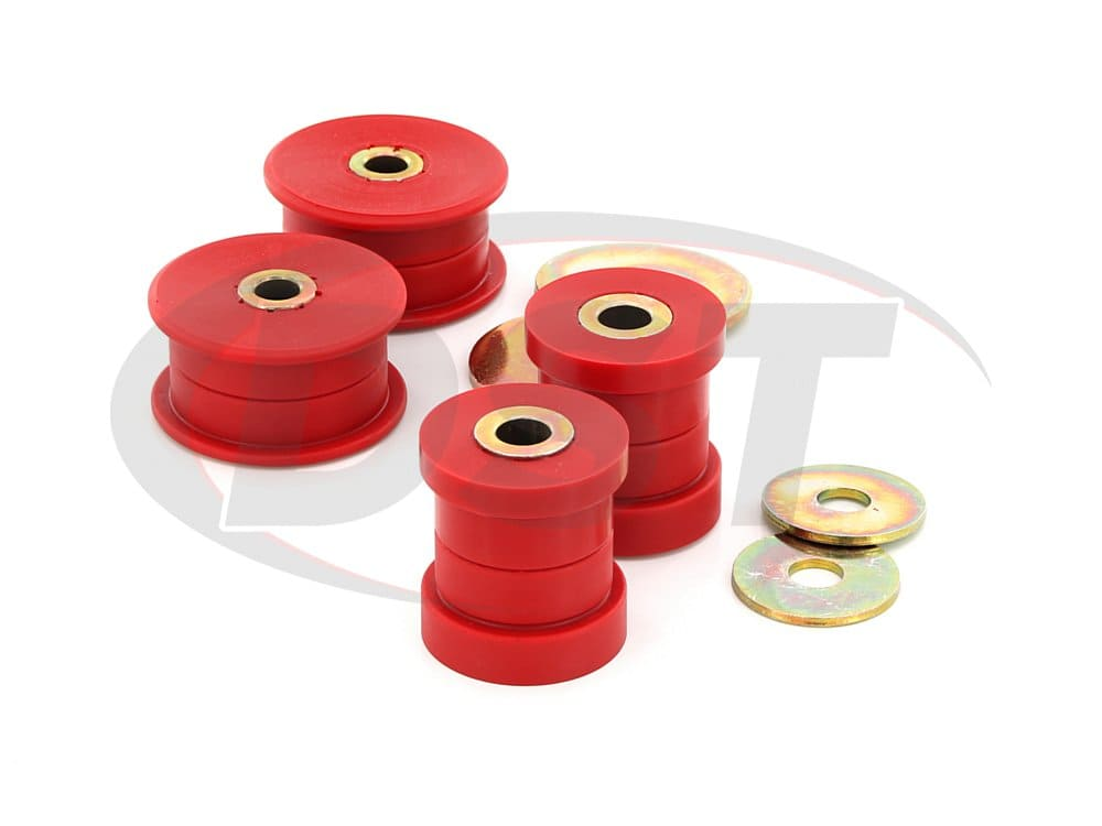 131610 Mustache Bar Bushings Kit - EVO VIII