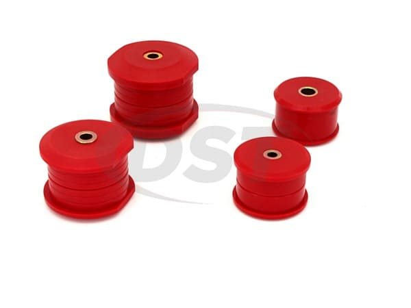 131902 Motor Mount Inserts - 4 Mount Set - Manual Transmission