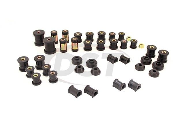 132001 Complete Suspension Bushing Kit - Mitsubishi Eclipse 95-99 Thumbnail