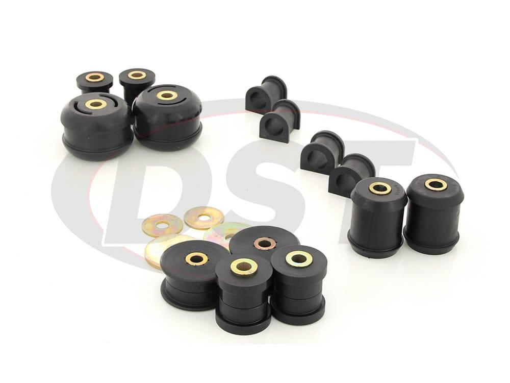 132003 Complete Suspension Bushing Kit - Mitsubishi Lancer Evo VIII 03-05