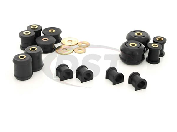 132003 Complete Suspension Bushing Kit - Mitsubishi Lancer Evo VIII 03-05 Thumbnail