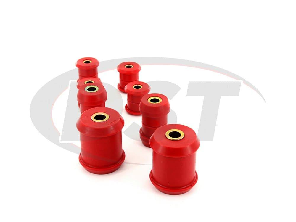 13302 Rear Control Arm Bushings